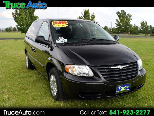 2006 Chrysler Town & Country 4DR Wagon ONE OWNER THIRD ROW