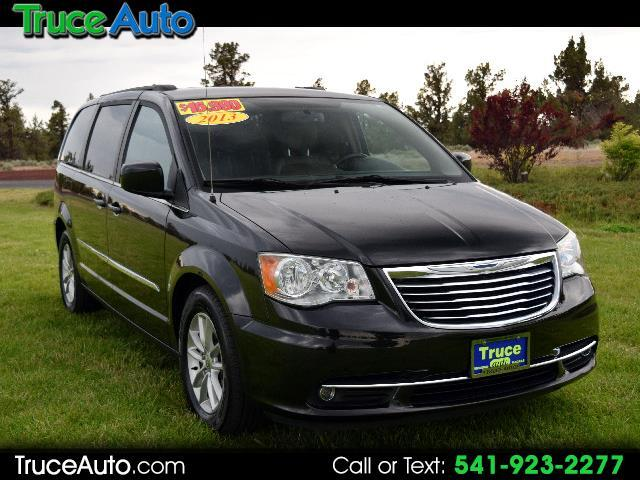 2013 Chrysler Town & Country Touring THIRD ROW SEATING