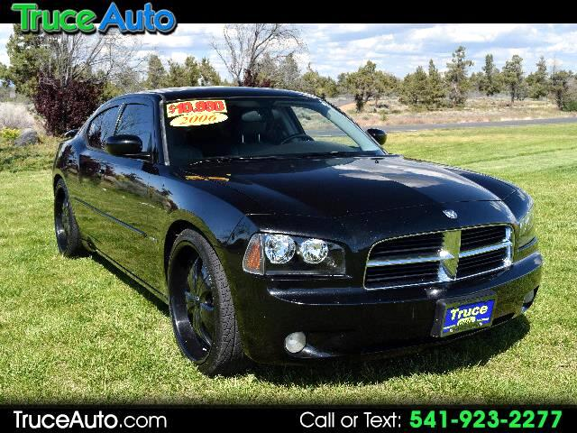 2006 Dodge Charger R/T LOW MILE
