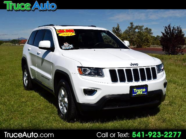 2014 Jeep Grand Cherokee Laredo ONE OWNER