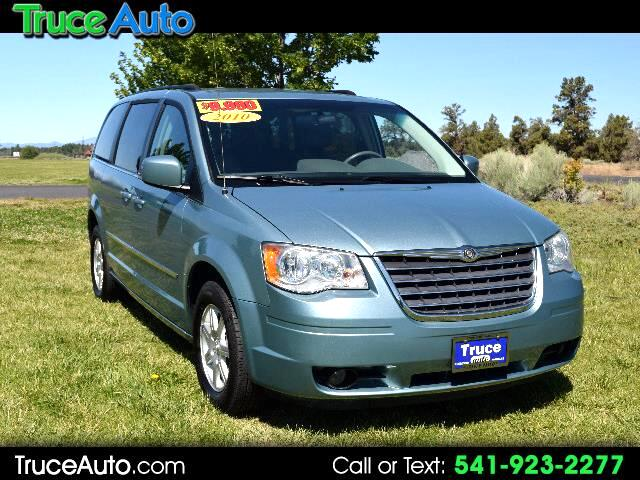 2010 Chrysler Town & Country Touring LOW MILE