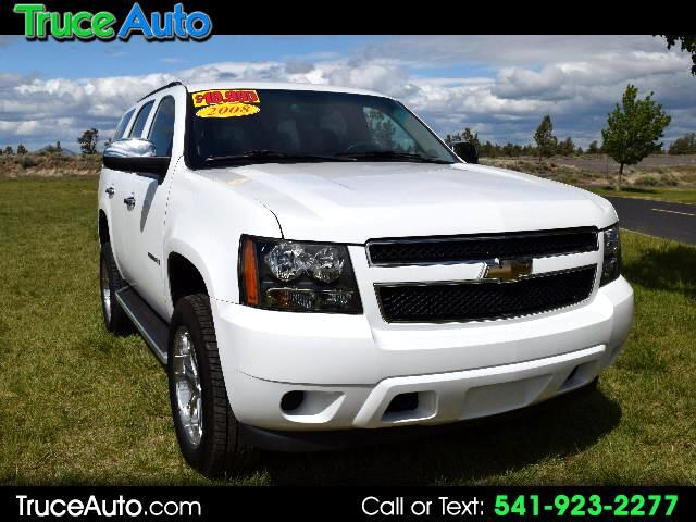 2008 Chevrolet Tahoe LS 4WD LOW MILE THIRD ROW SEATING