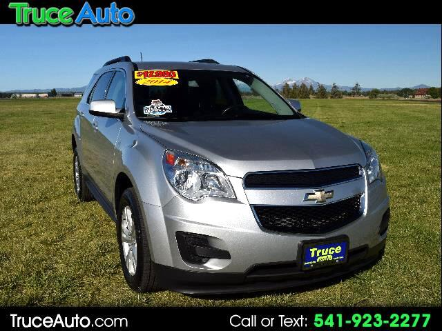 2014 Chevrolet Equinox 1LT ONE OWNER LOW MILE