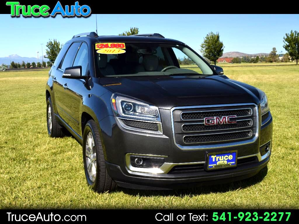 2013 GMC Acadia SLT AWD LOW MILE