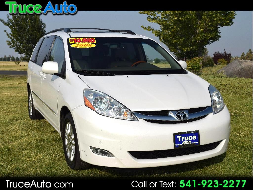 2008 Toyota Sienna 5dr 7-Pass Van V6 XLE AWD ***ONE OWNER***