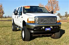 2001 Ford Super Duty F-350 SRW