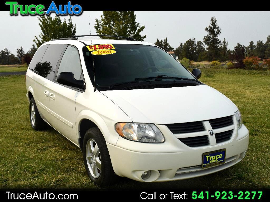 2006 Dodge Grand Caravan SXT ***LOW MILE***