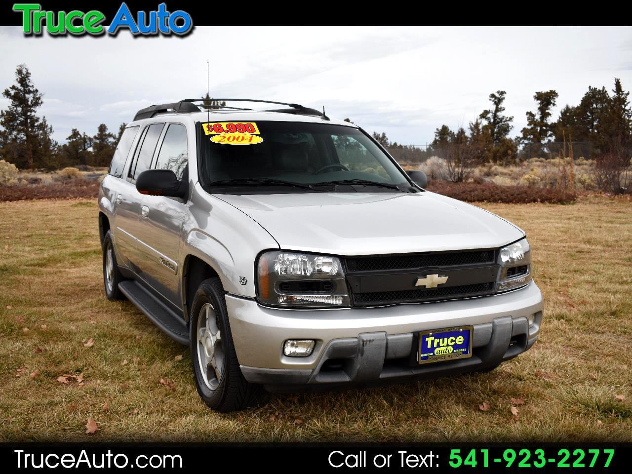 2004 Chevrolet TrailBlazer EXT LT 4WD ***LOW MILE***