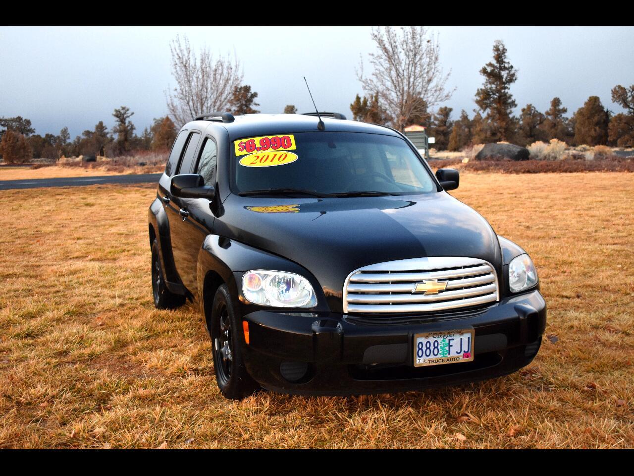 2010 Chevrolet HHR LT w/1LT ***GAS SAVER***LOW MILE***