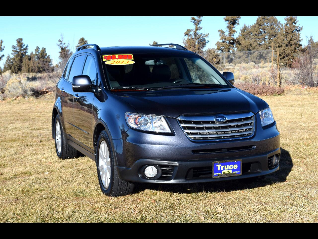 2013 Subaru Tribeca Limited AWD ***LOW MILE***THIRD ROW SEATING***