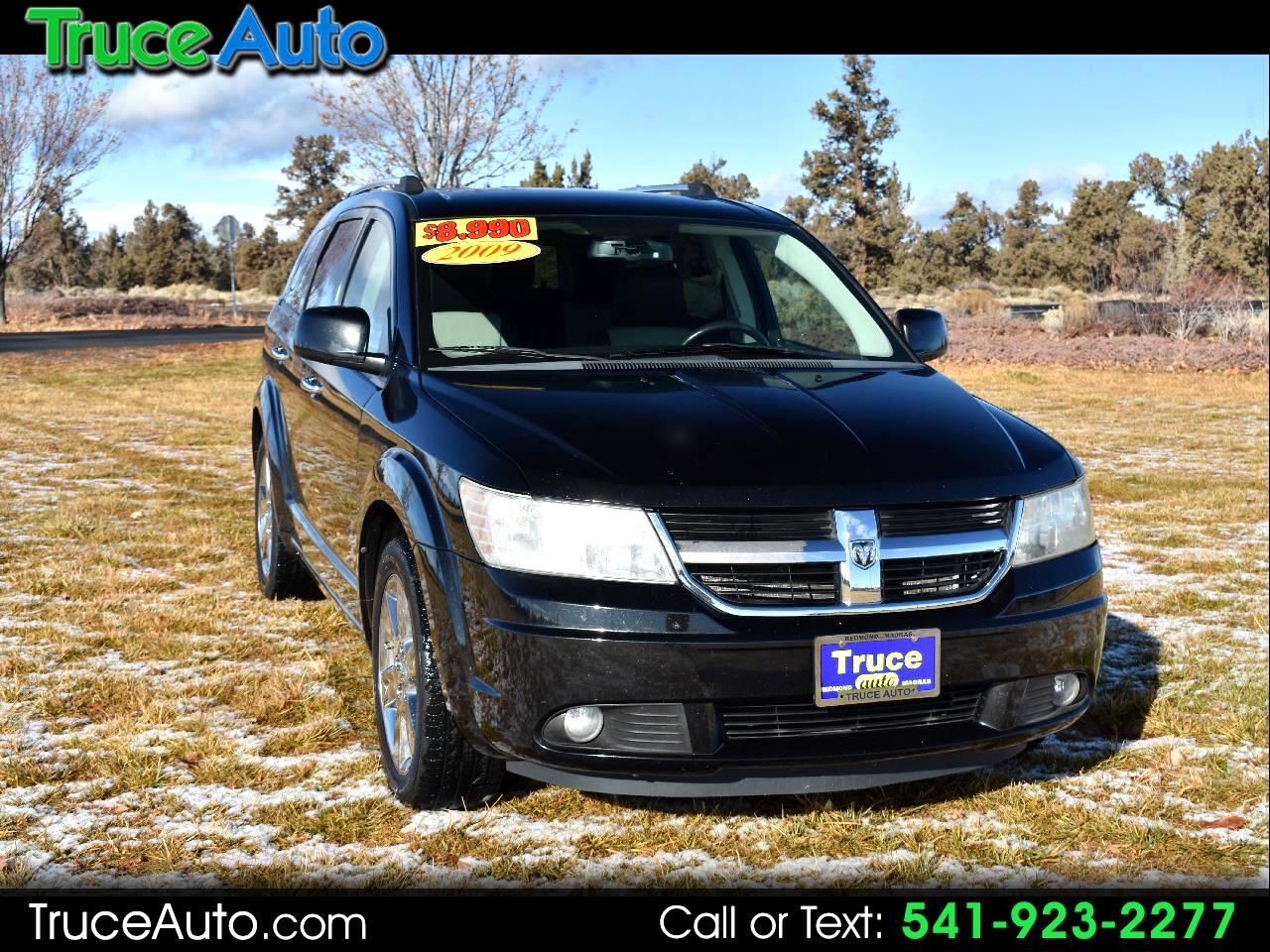 2009 Dodge Journey AWD 4dr R/T ***THIRD ROW***