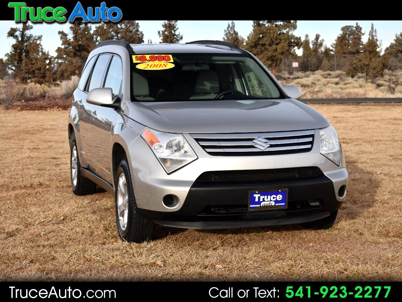2008 Suzuki XL7 Premium AWD ***LOW MILE***THIRD ROW***