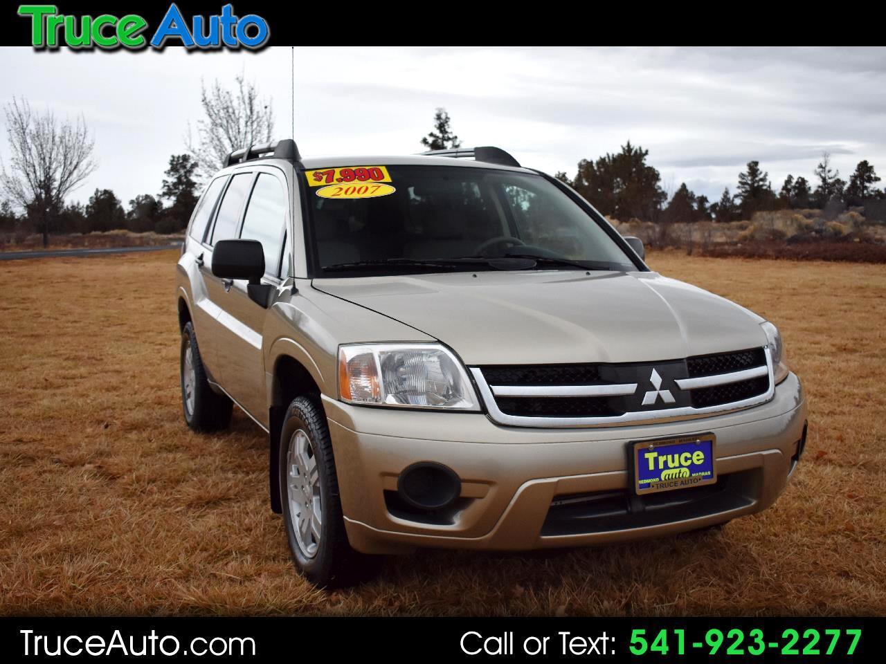 2007 Mitsubishi Endeavor LS AWD ***LOW MILE***