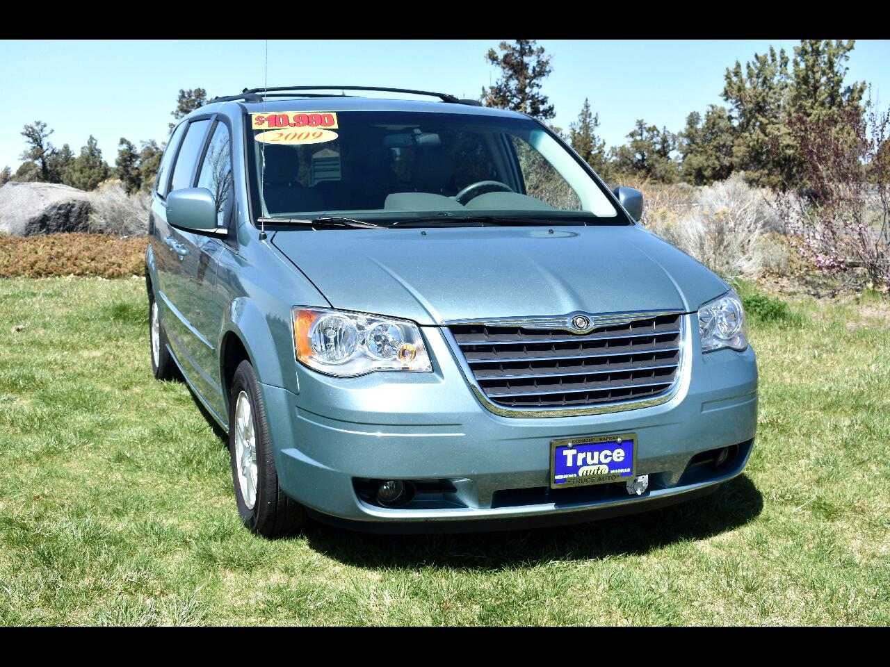 2009 Chrysler Town & Country 4DR WGN TOURING ***ONE OWNER***LOW MILES***