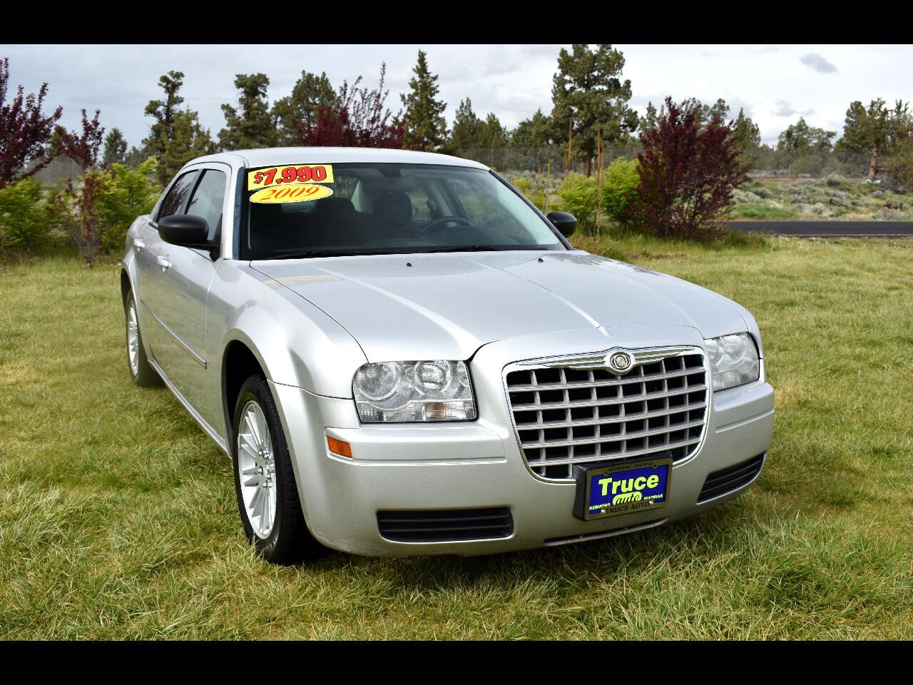 2009 Chrysler 300 4dr Sdn LX RWD *Ltd Avail*