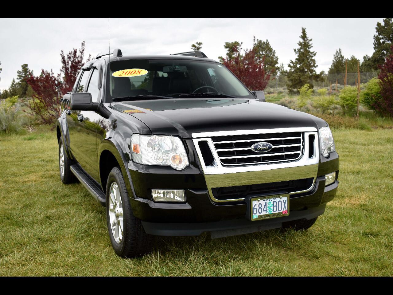 2008 Ford Explorer Sport Trac 4WD 4DR V6 LIMITED ***LOW MILES***