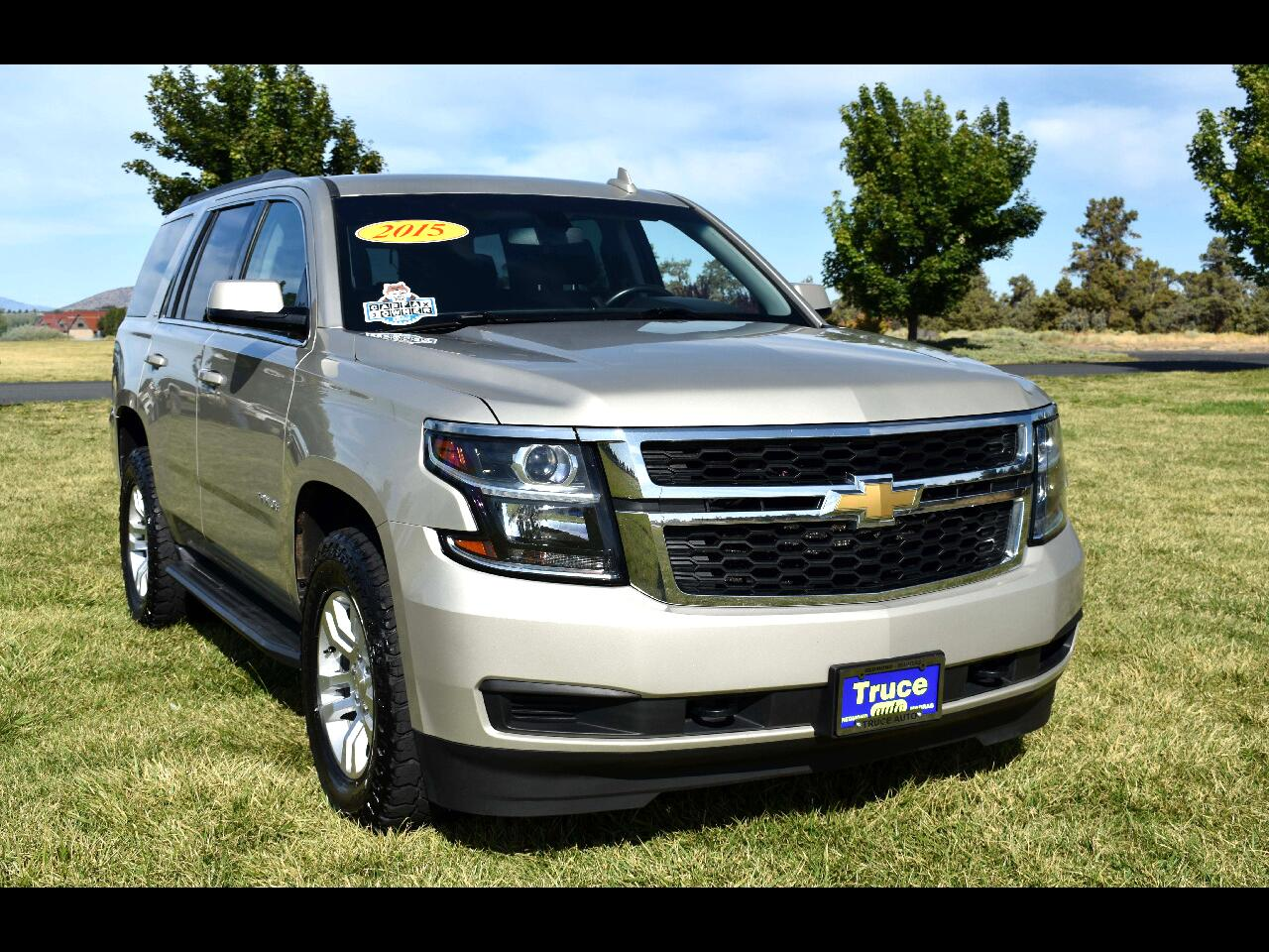 2015 Chevrolet Tahoe 4WD 4dr LS**ONE OWNER**