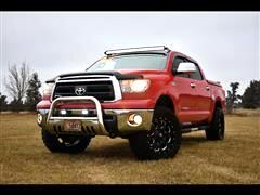 2011 Toyota Tundra 4WD