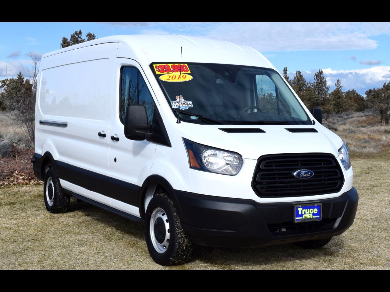 Ford Transit Van  2019