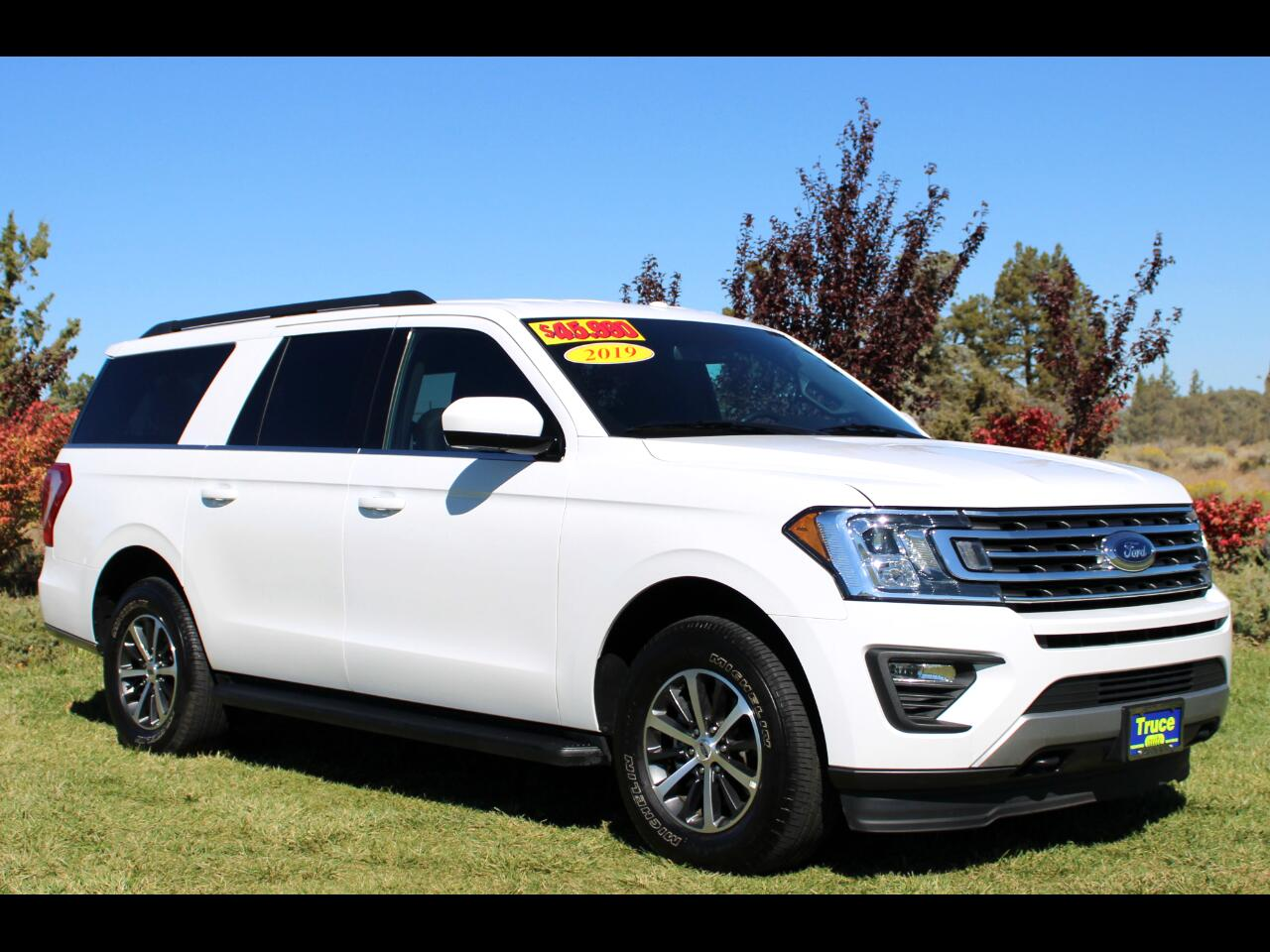 Ford Expedition Max  2019