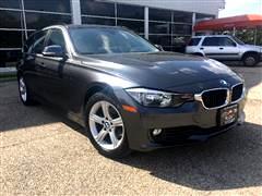 2015 BMW 3-Series Sport Wagon
