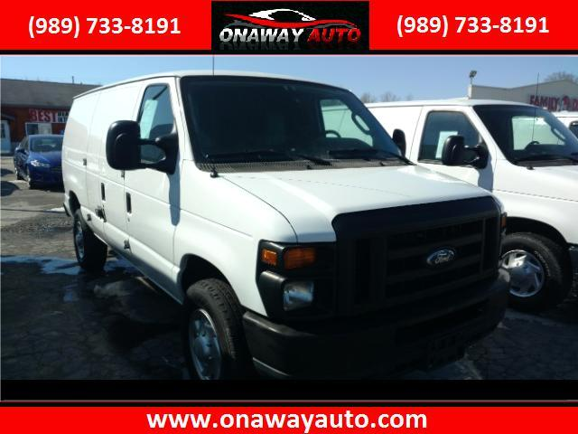 2011 Ford Econoline E-350 Super Duty