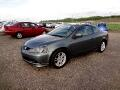 2005 Acura RSX Coupe with 5-speed AT and Leather