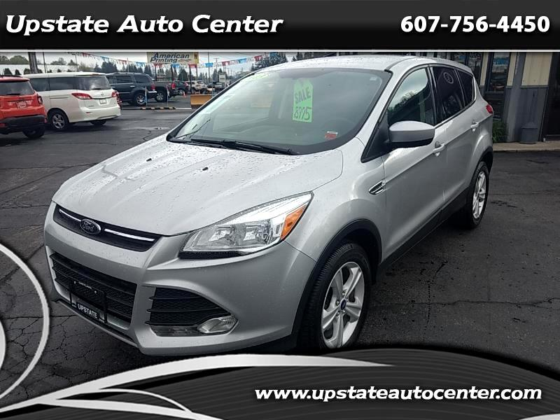 "2013 Ford Escape 4dr 103"" WB XLT 4WD"