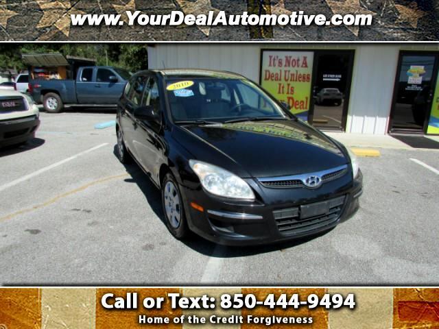 2010 Hyundai Elantra Touring SE Automatic