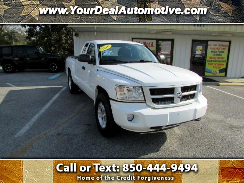 2010 Dodge DAKOTA SLT
