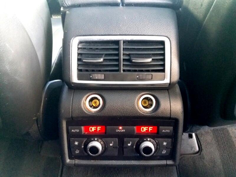 2011 Audi Q7 3.0 Quattro Premium Plus