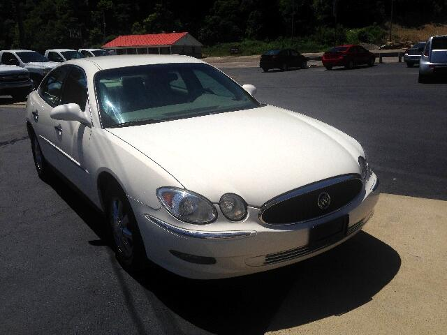 2007 Buick LaCrosse CX