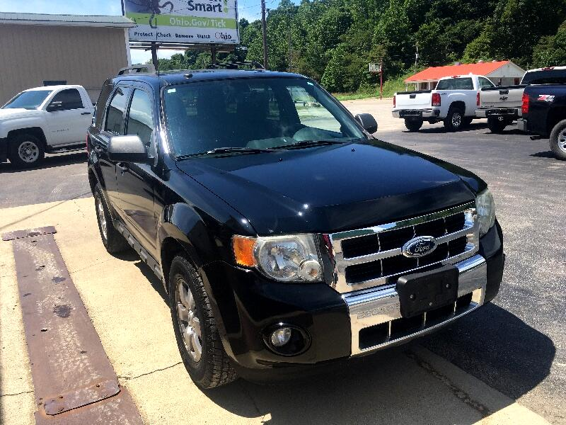 Ford Escape XLT FWD I4 2009