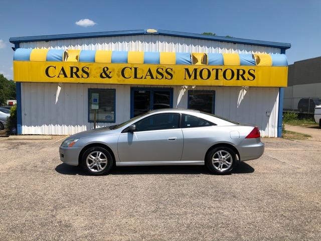 2006 Honda Accord LX coupe