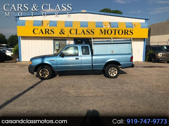 2008 Ford Ranger Sport SuperCab 2WD