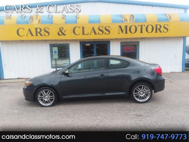 2006 Scion tC 3dr HB Auto (Natl)