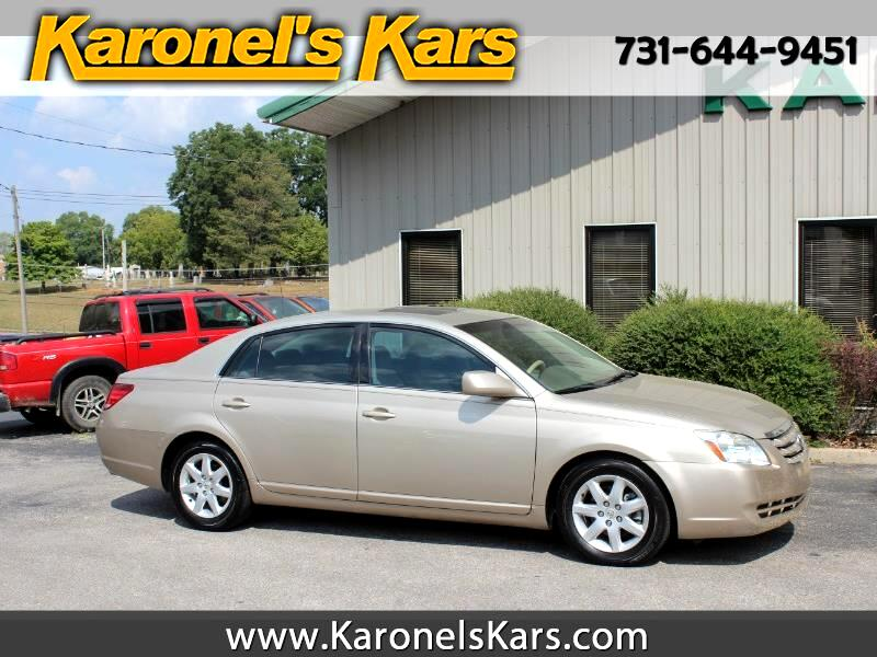 Toyota Avalon XL 2006