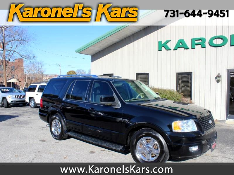 Ford Expedition Limited 2WD 2006