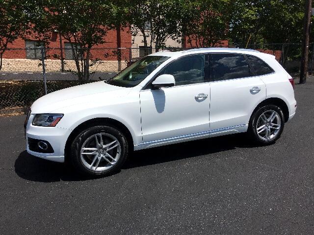 2017 Audi Q5 2.0T Premium quattro