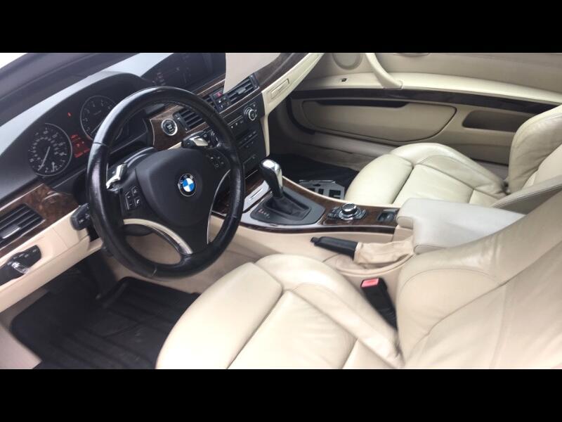 BMW 3-Series 335i Convertible 2009