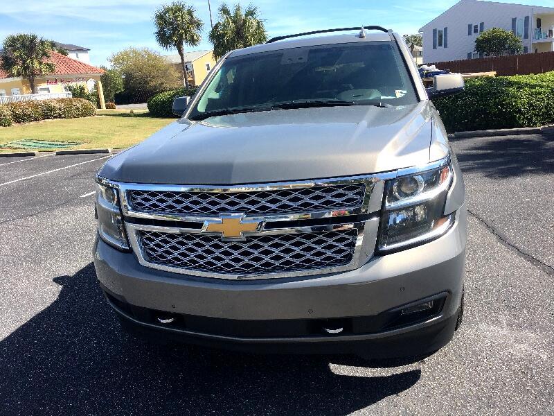 Chevrolet Tahoe 2WD 4dr 1500 LT w/3LT 2017