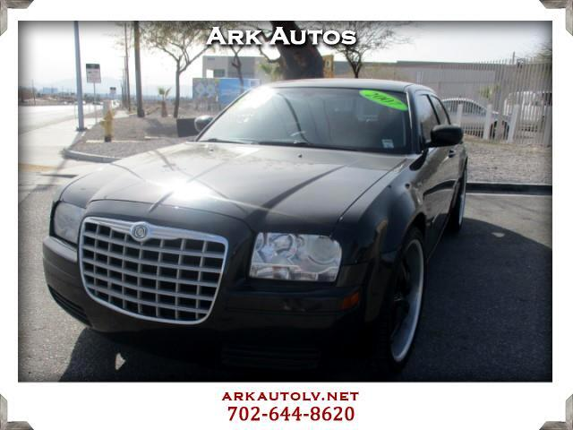 Chrysler 300 Base 2007