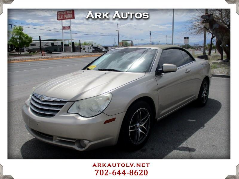 Chrysler Sebring Convertible Touring 2009