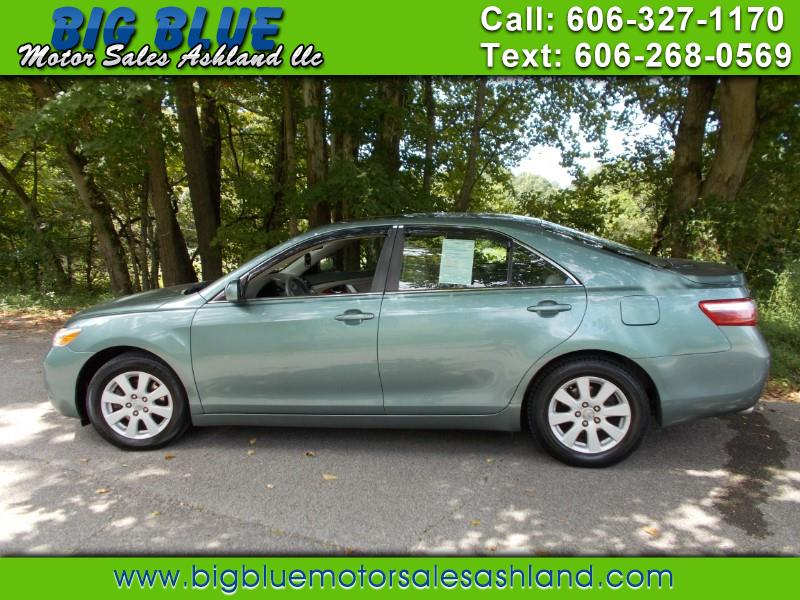 2008 Toyota Camry 2014.5 4dr Sdn I4 Auto XLE (Natl)