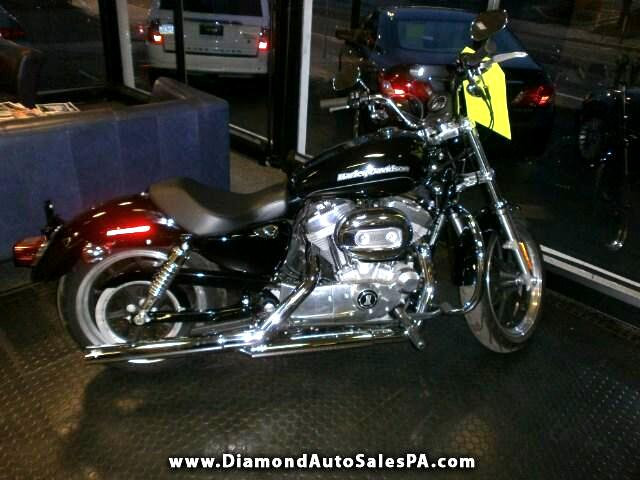 2015 Harley-Davidson XL883L SPORTSTER,,,, MANY ACCESORIES INCLUDED