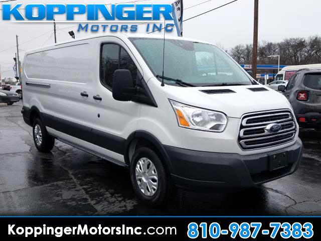 "2018 Ford Transit T-250 148"" Low Rf 9000 GVWR Sliding RH Dr"
