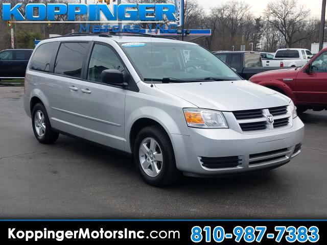 2010 Dodge Grand Caravan 4dr Wgn Hero
