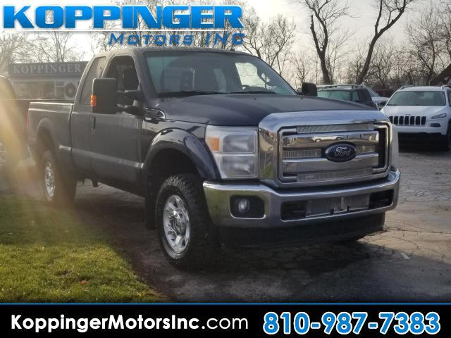 Ford F-250 SD  2015