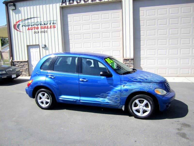 2005 Chrysler PT Cruiser Touring Edition