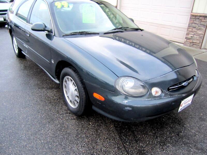 Ford Taurus LX 1999